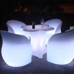 Lounge Table Lotus Led (1)